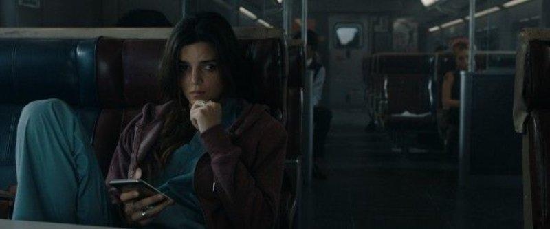 The Commuter - Bild Nr. 24