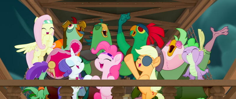 My Little Pony - Der Film - Bild Nr. 19