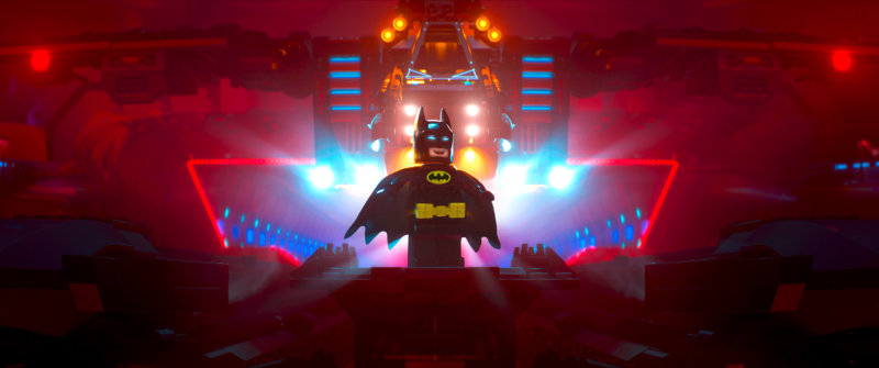 The Lego Batman Movie - Bild Nr. 1