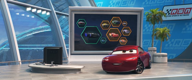 Cars 3: Evolution - Bild Nr. 3