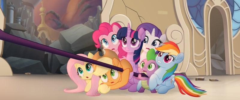 My Little Pony - Der Film - Bild Nr. 10