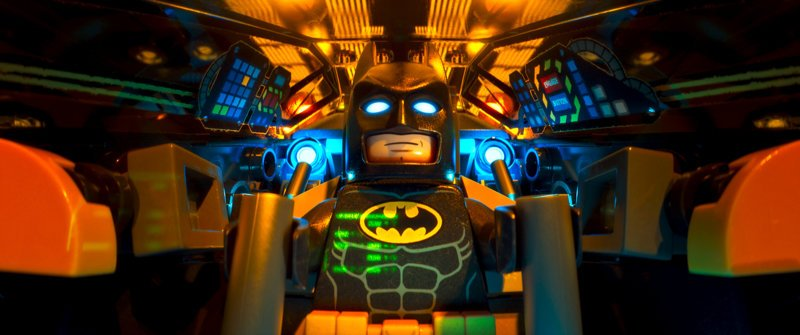 The Lego Batman Movie - Bild Nr. 15