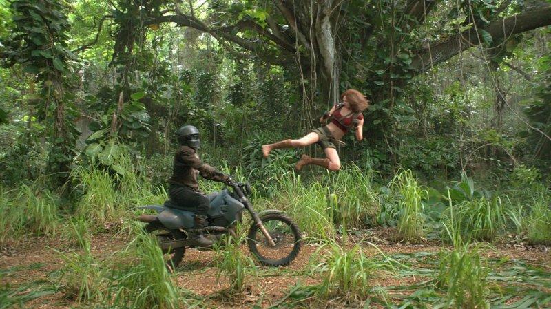 Jumanji: Willkommen im Dschungel - Bild Nr. 14