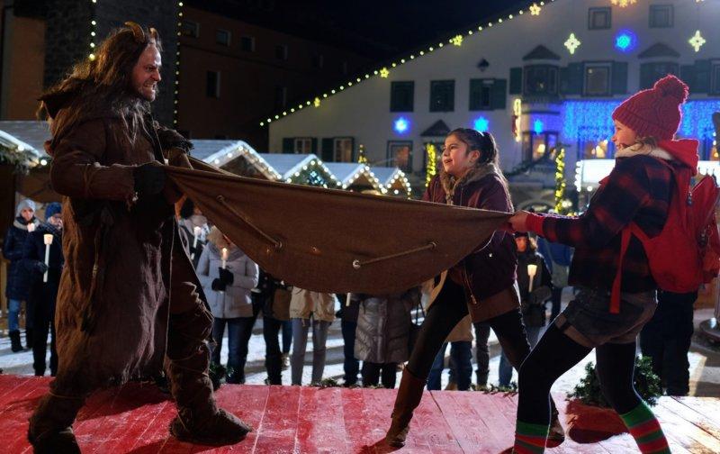 Hexe Lilli rettet Weihnachten - Bild Nr. 3