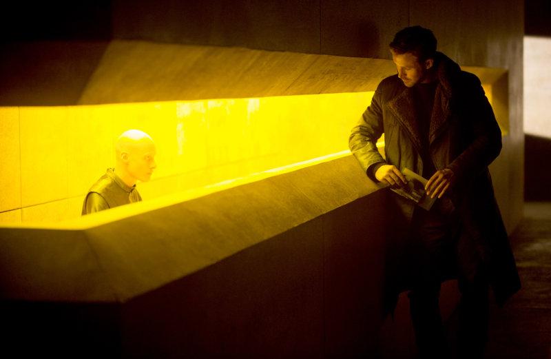 Blade Runner 2049 - Bild Nr. 16