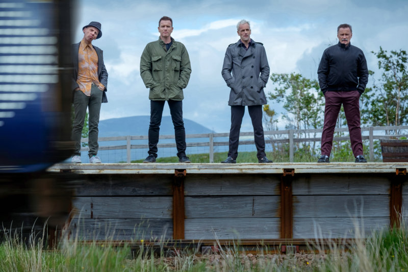 T2 Trainspotting - Bild Nr. 1
