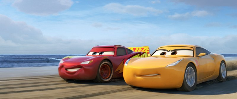 Cars 3: Evolution - Bild Nr. 2