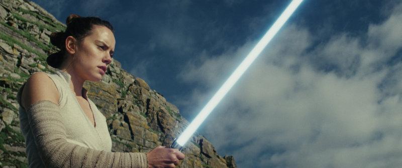 Star Wars: Die letzten Jedi - Bild Nr. 1