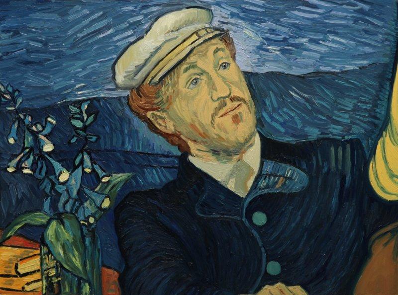 Loving Vincent - Bild Nr. 4