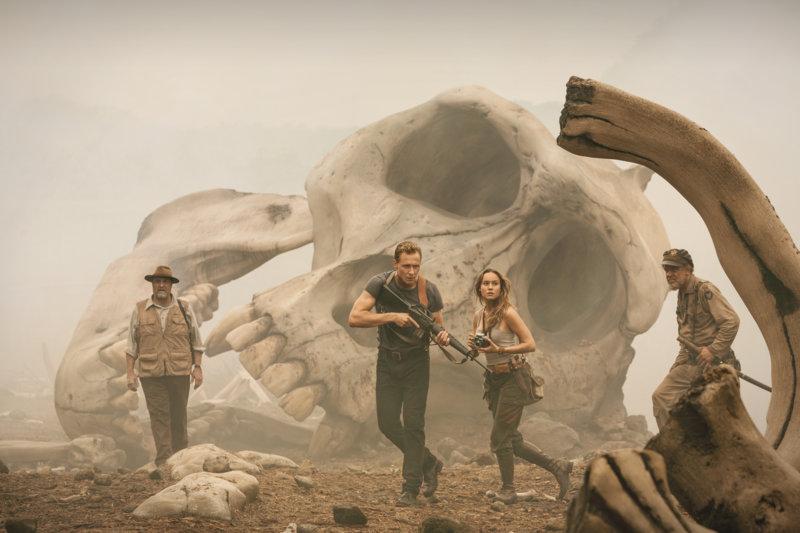 Kong: Skull Island - Bild Nr. 1