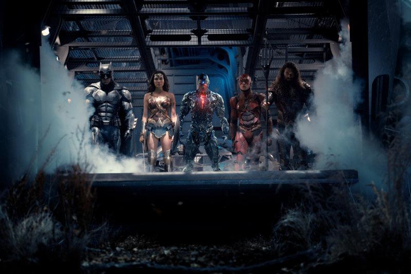 Justice League - Bild Nr. 3