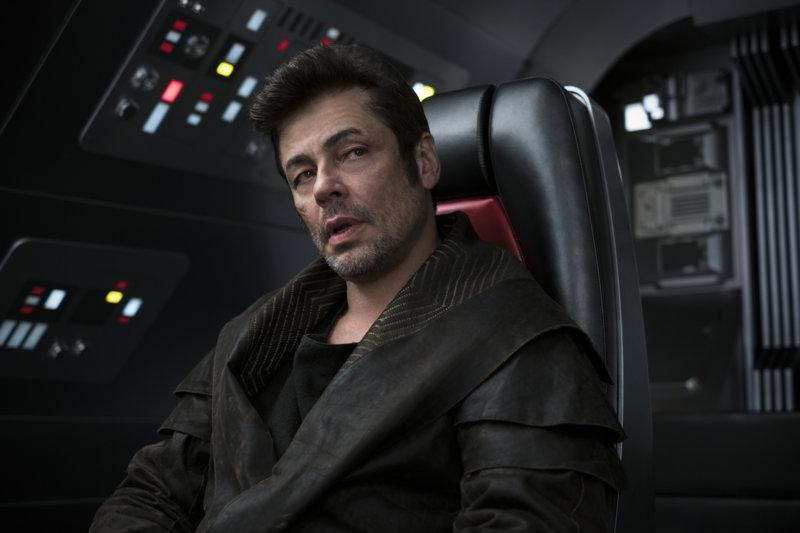 Star Wars: Die letzten Jedi - Bild Nr. 30