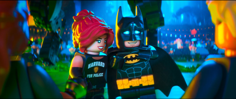 The Lego Batman Movie - Bild Nr. 26