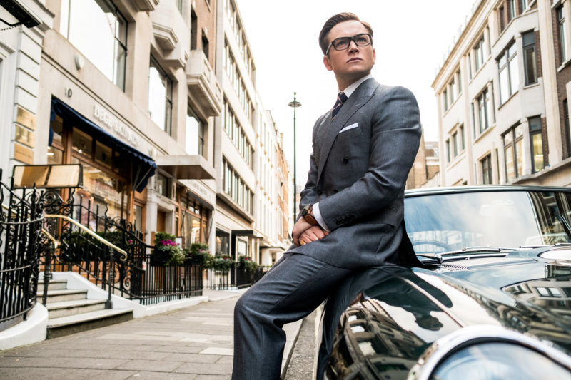 Kingsman: The Golden Circle - Bild Nr. 6