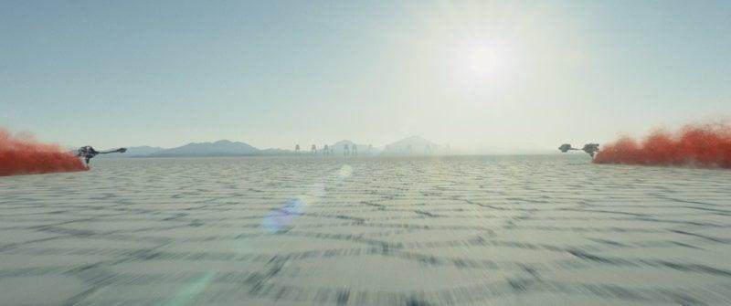 Star Wars: Die letzten Jedi - Bild Nr. 14