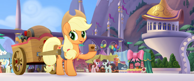 My Little Pony - Der Film - Bild Nr. 23