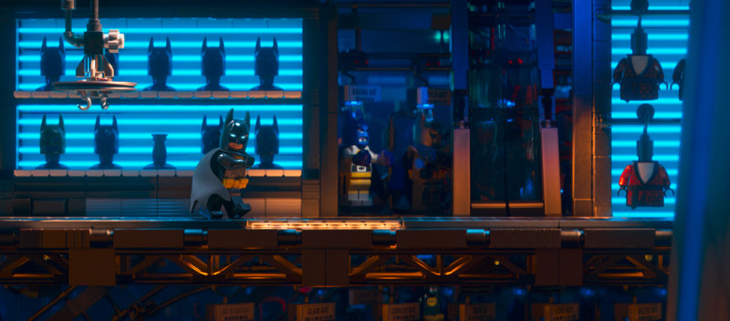 The Lego Batman Movie - Bild Nr. 6