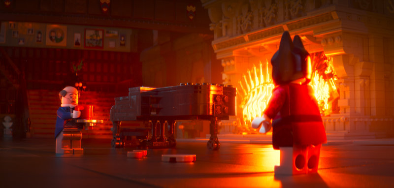 The Lego Batman Movie - Bild Nr. 11