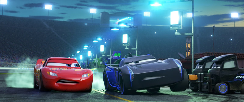 Cars 3: Evolution - Bild Nr. 7