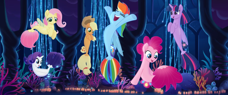 My Little Pony - Der Film - Bild Nr. 5