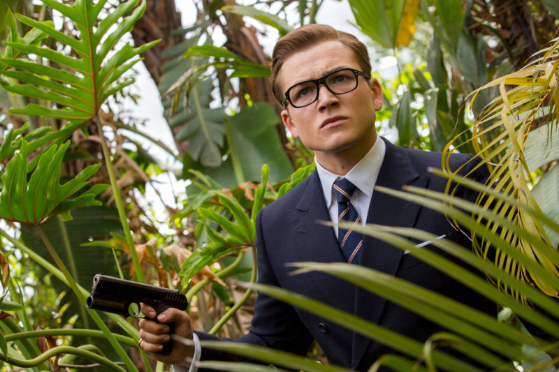 Kingsman: The Golden Circle - Bild Nr. 15