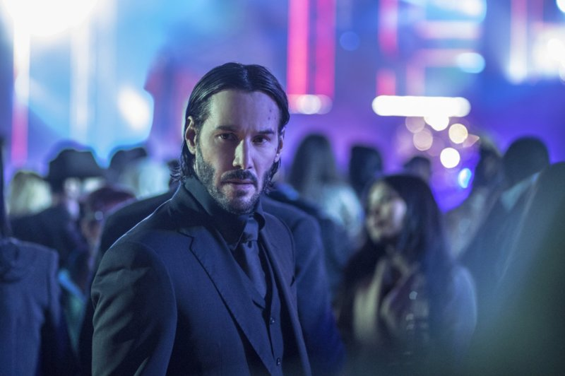 John Wick: Chapter Two - Bild Nr. 1
