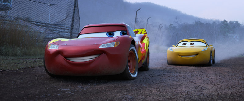 Cars 3: Evolution - Bild Nr. 11