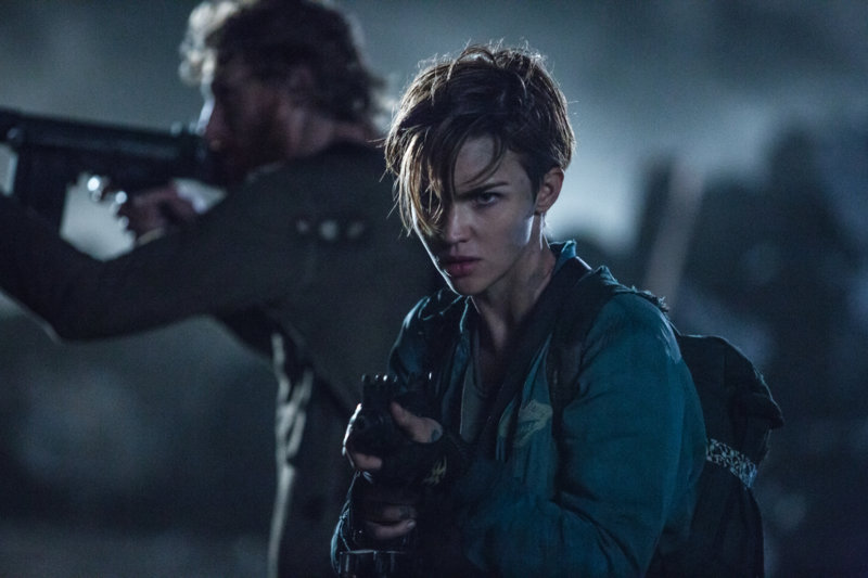 Resident Evil - The Final Chapter - Bild Nr. 12