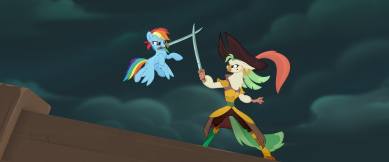 My Little Pony - Der Film - Bild Nr. 3