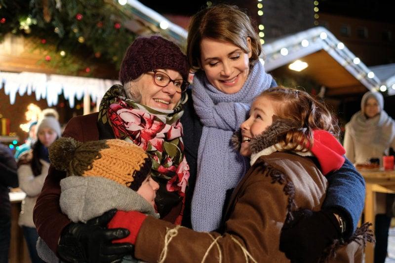 Hexe Lilli rettet Weihnachten - Bild Nr. 6
