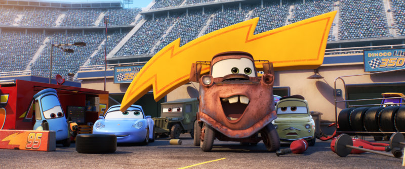 Cars 3: Evolution - Bild Nr. 15