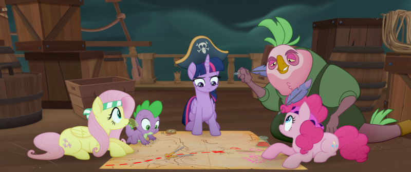 My Little Pony - Der Film - Bild Nr. 18