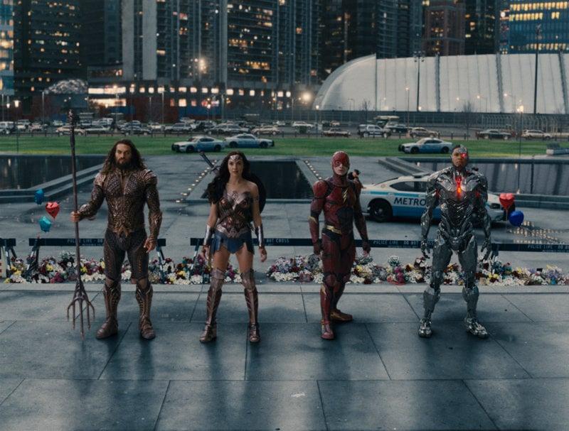 Justice League - Bild Nr. 6