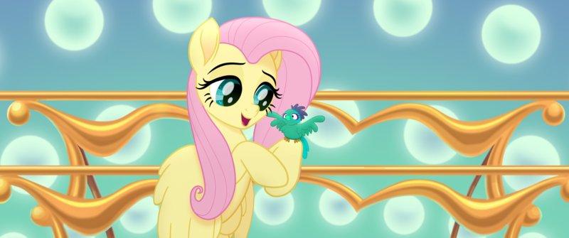 My Little Pony - Der Film - Bild Nr. 9