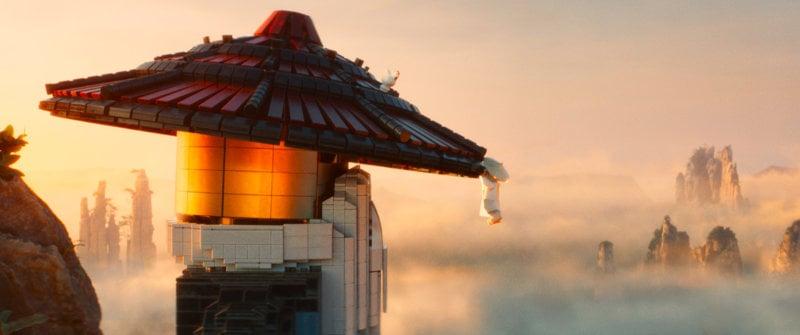 The Lego Ninjago Movie - Bild Nr. 3