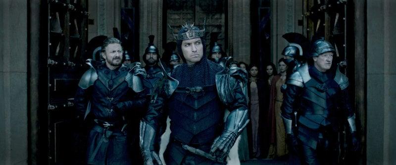 King Arthur: Legend of the Sword - Bild Nr. 12