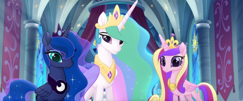 My Little Pony - Der Film - Bild Nr. 22