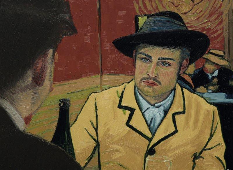 Loving Vincent - Bild Nr. 2