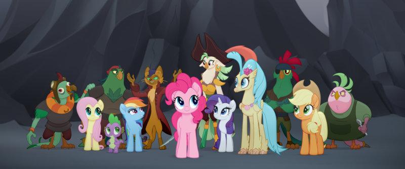 My Little Pony - Der Film - Bild Nr. 4