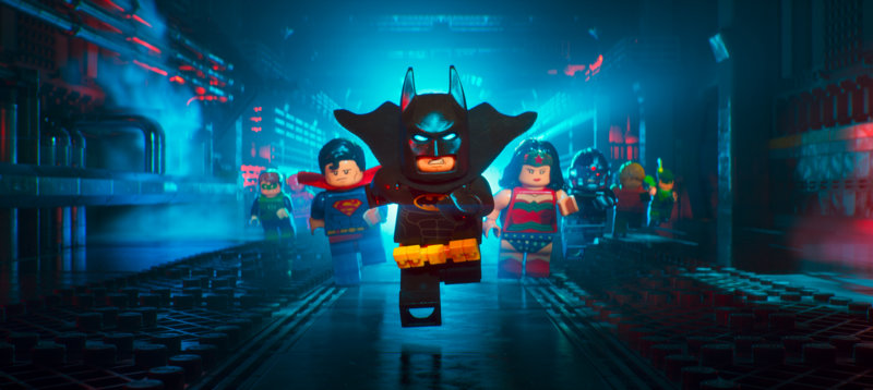 The Lego Batman Movie - Bild Nr. 9