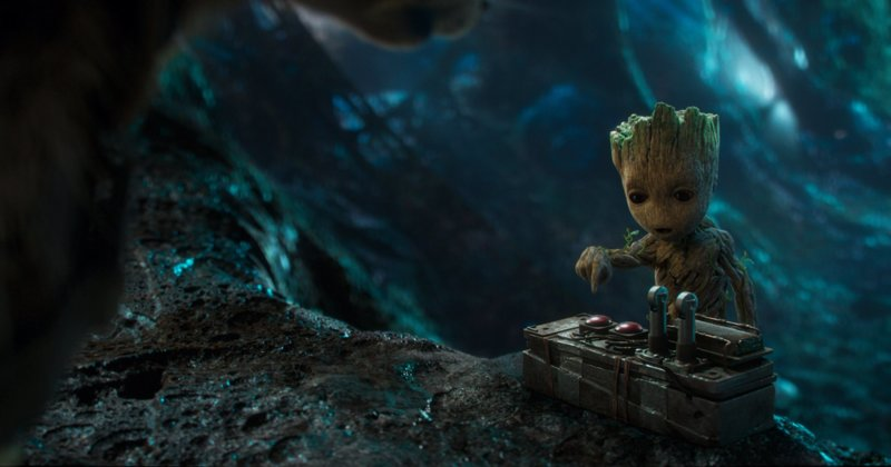 Guardians of the Galaxy Vol. 2 - Bild Nr. 1