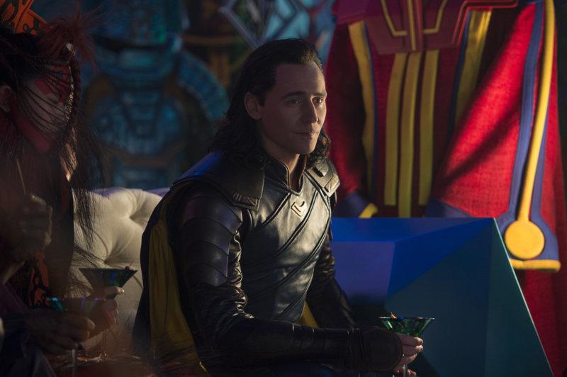Thor: Tag der Entscheidung - Bild Nr. 1