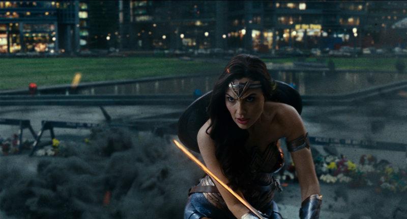 Justice League - Bild Nr. 19