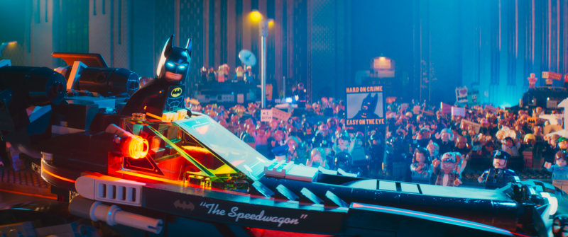 The Lego Batman Movie - Bild Nr. 29