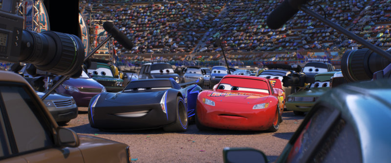 Cars 3: Evolution - Bild Nr. 14