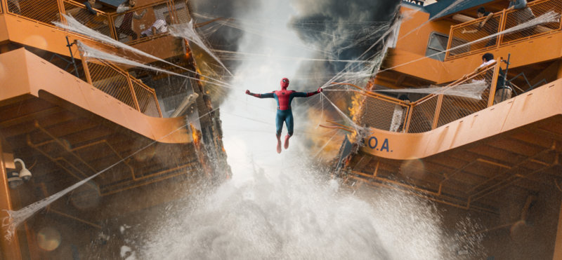 Spider-Man: Homecoming - Bild Nr. 17