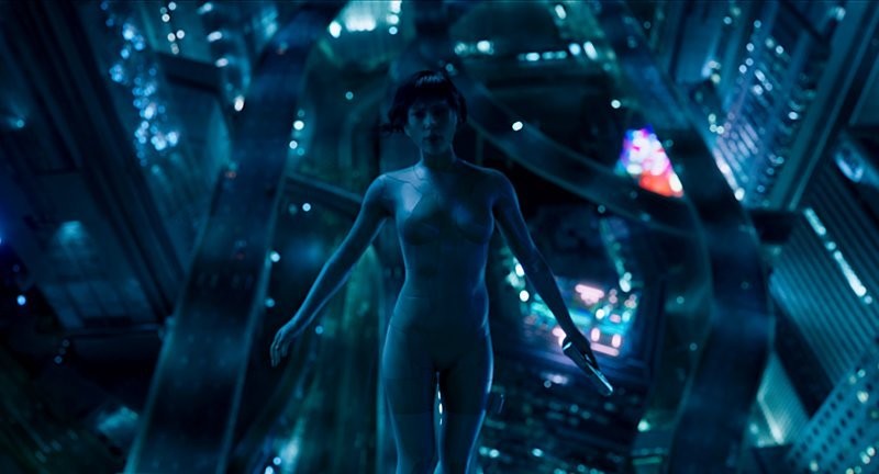 Ghost in the Shell - Bild Nr. 10