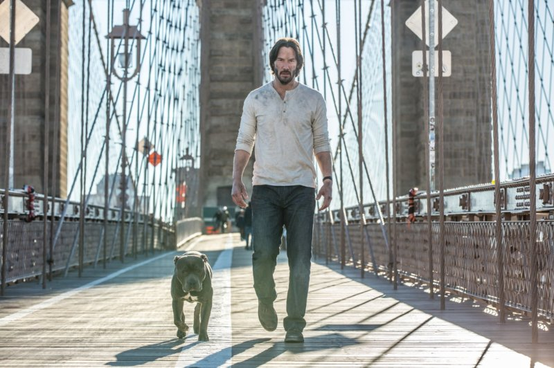 John Wick: Chapter Two - Bild Nr. 2
