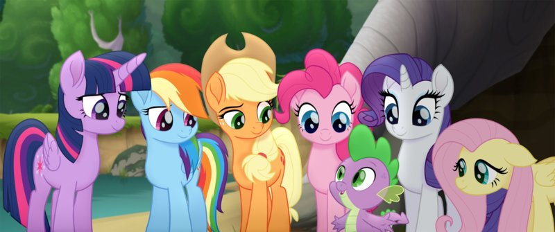 My Little Pony - Der Film - Bild Nr. 7