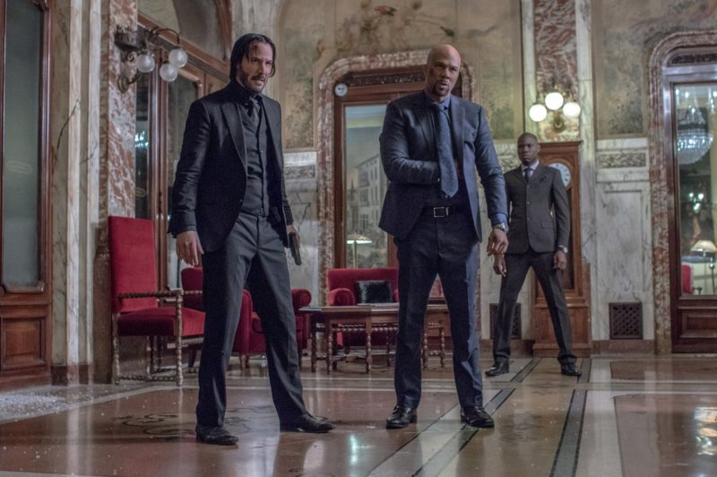 John Wick: Chapter Two - Bild Nr. 13